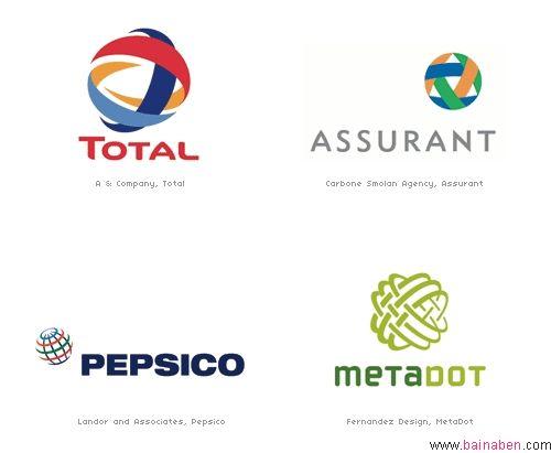 logo创意方法图片