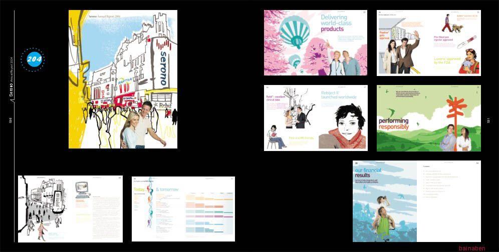 国外经典版式设计-百衲本视觉,企划,策划
