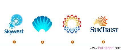 Logo设计趋势报告 百衲本 百衲本视觉 企划 策划