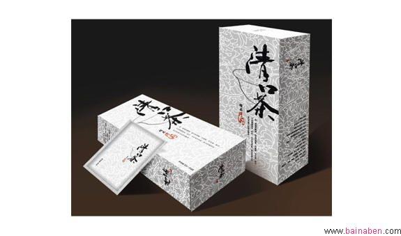 经典茶叶包装设计欣赏