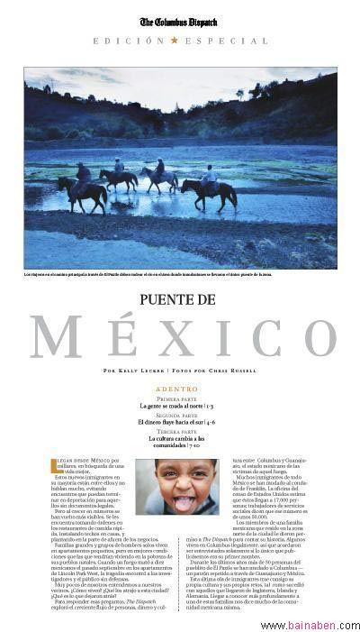 国外报纸广告版式设计