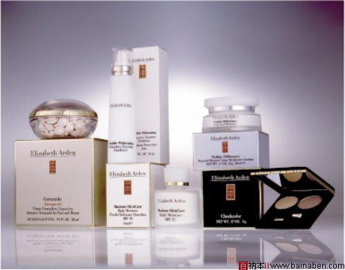 欧美化妆品包装设计欣赏