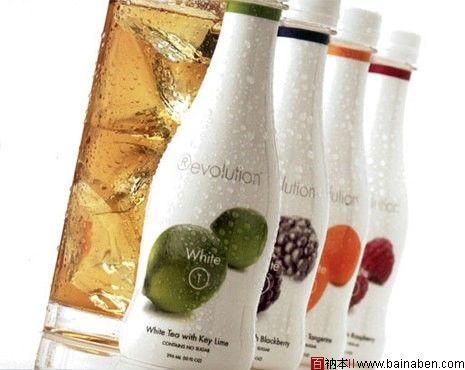 国外优秀饮料包装设计欣赏