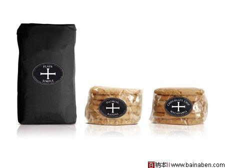 国外面包包装袋设计_国外优秀食品包装精选-百衲本,百衲本视觉,企划,策划