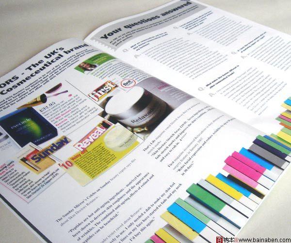 jonathan杂志和画册版式设计-百衲本,百衲本视觉,企划