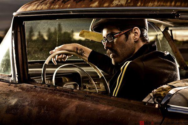 joey lawrence 摄影作品欣赏