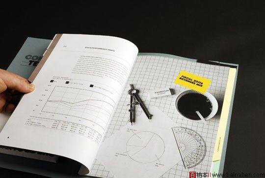 lmkvist书籍版面设计欣赏