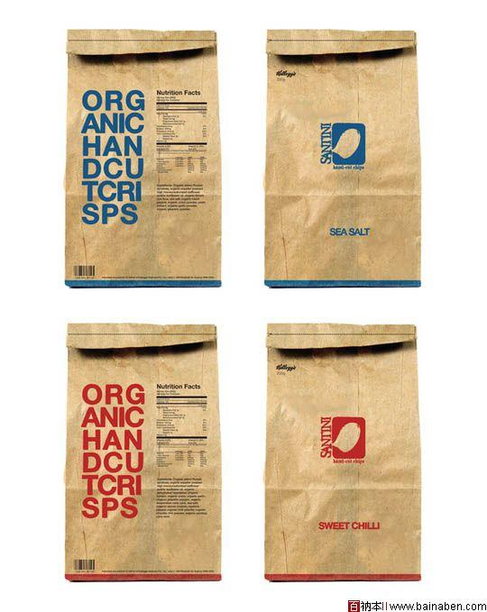 国外最新优秀产品包装设计欣赏