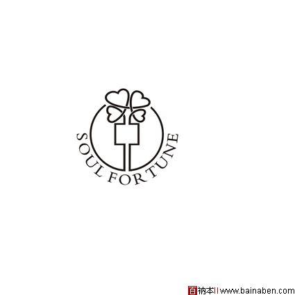 兰龙创意徽章设计欣赏设计师宋尧图片