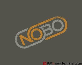 国外优秀字母标志设计-百衲本