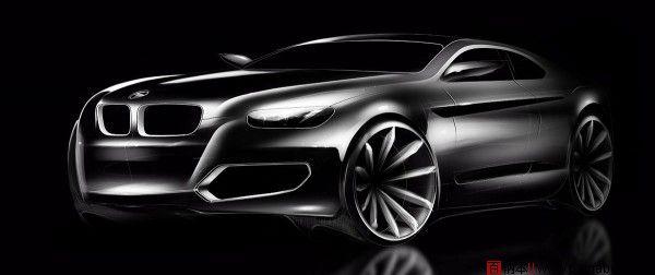 百衲本视觉,企划,策划 创意 >> mikael lugnegard 超酷概念车设计