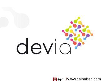 創意logo設計欣賞