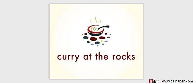 外国食品商标logo设计