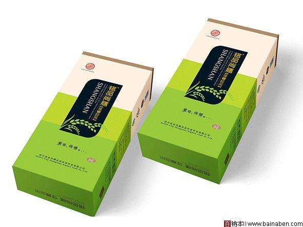 哈尔滨设计师刘明包装设计欣赏