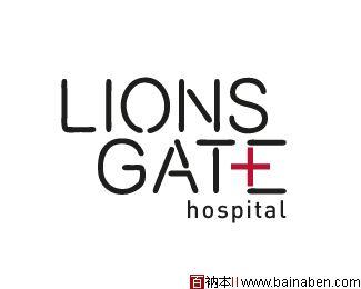 国外医院标志设计-百衲本,百衲