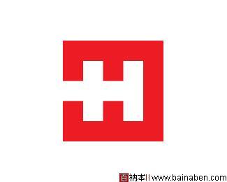 国外医院标志设计