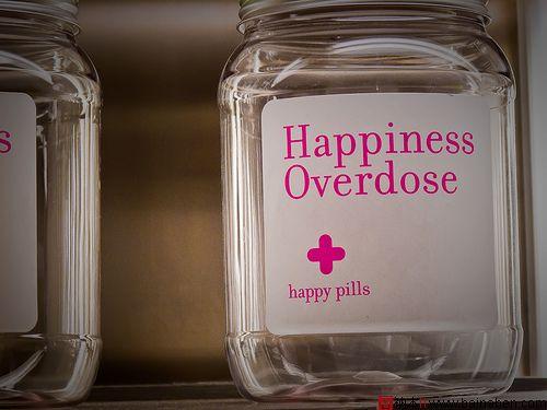 欧美简洁药品包装设计欣赏