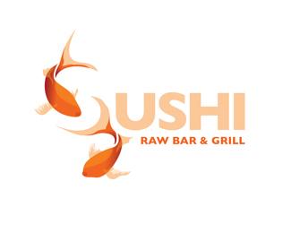 烧烤餐饮logo内容烧烤餐饮logo版面设计