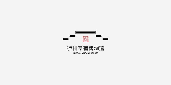 cong字体设计欣赏-百衲本,百衲本视觉,企划,策划; 标志小辑; 泸州原酒