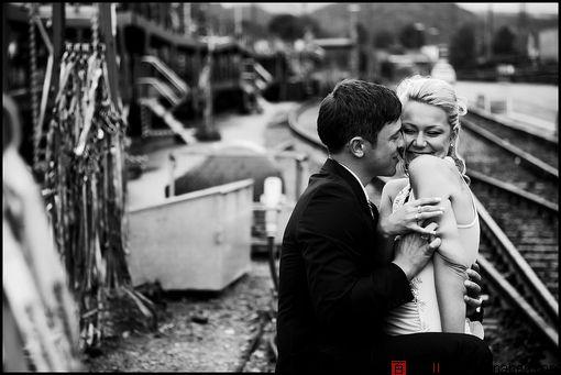 国外创意婚纱摄影欣赏