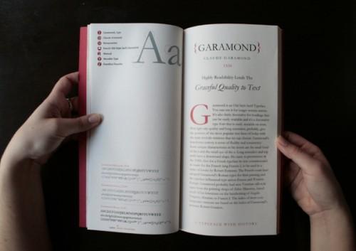 国外时尚&漂亮的画册设计欣赏