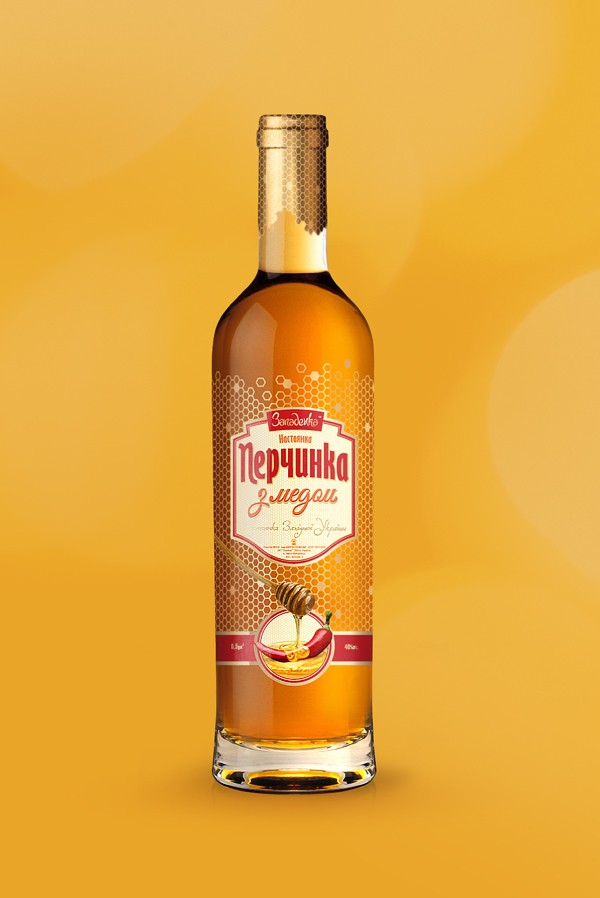 design创意酒标签设计图片