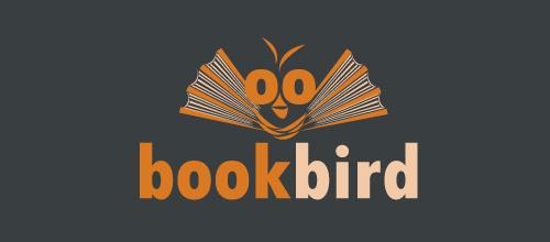 31个以书籍为主题的logo设计