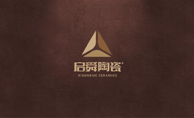 淄博陶瓷品牌标志设计